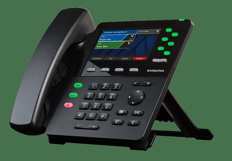 IP Phone D65