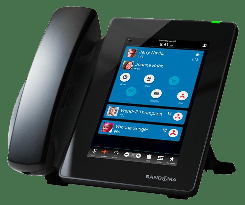 IP Phone D80
